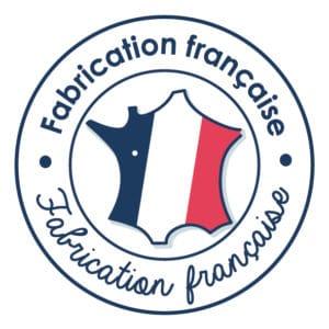 Les couches sont concues, fabriquées et nettoyées en France