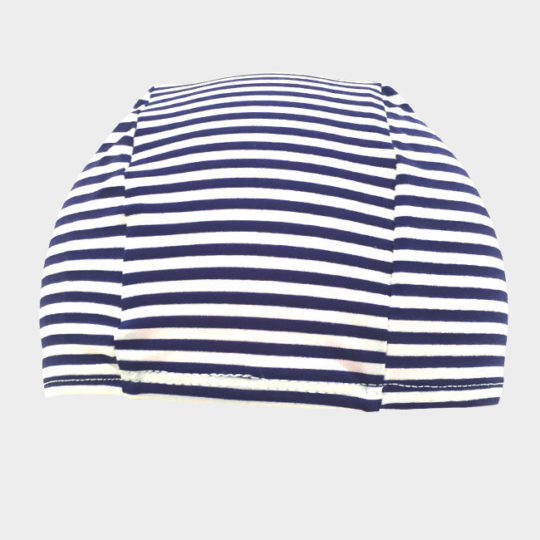 Bonnet de bain bebe marin