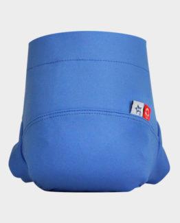 Maillot de bain bébé – bleu régate