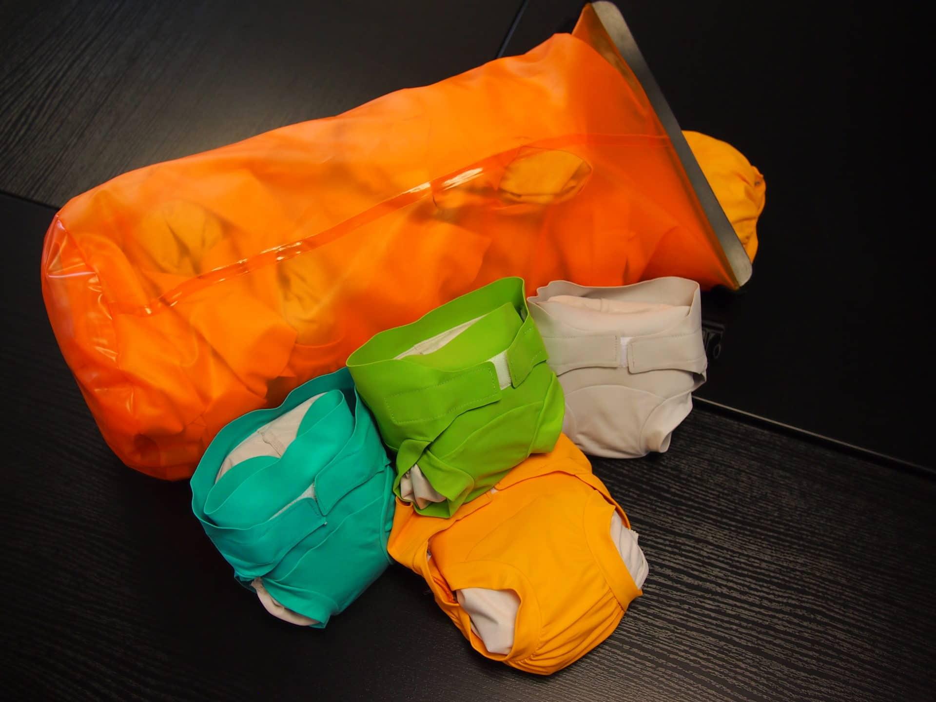 couches hamac lavables en location