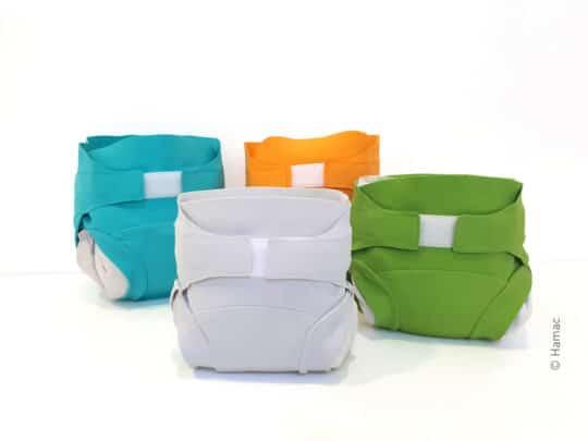4 couches lavables hamac en location chez mapetitecouche.fr