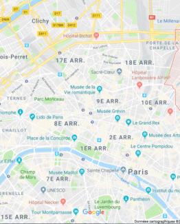 Pré-inscription à Paris 19eme : vos couches 0 toxique 0 déchet