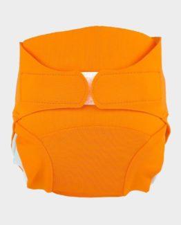 Achat de couche classique Hamac- Orange Abricot