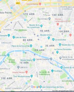 Pré-inscription à Paris 20eme : vos couches 0 toxique 0 déchet