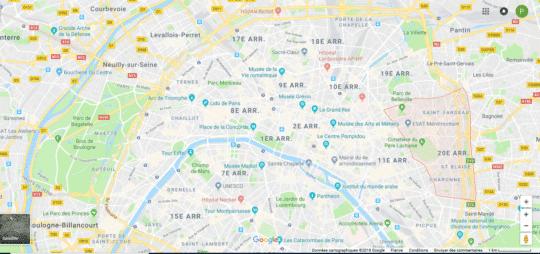 Ma petite couche à Paris 20