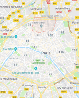 Pré-inscription à Paris 18eme : vos couches 0 toxique 0 déchet