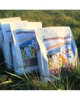 4 Eco-recharge de lessive Soapix:  écologique et économique