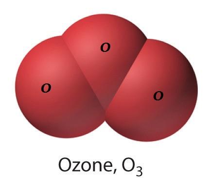 détachage ozone